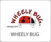 Planet happy Voorpag - MerkBanner Wheelybug