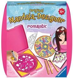 Ravensburger  knutselspullen Mandala-Designer Romantic