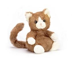 Jellycat knuffel Polly Mitten Kitten -18cm