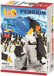 LaQ Marine World Penguin
