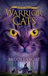Kinderboeken  leesboek Warrior Cats Middernacht