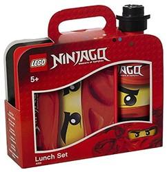 LEGO Ninjago Lunchset