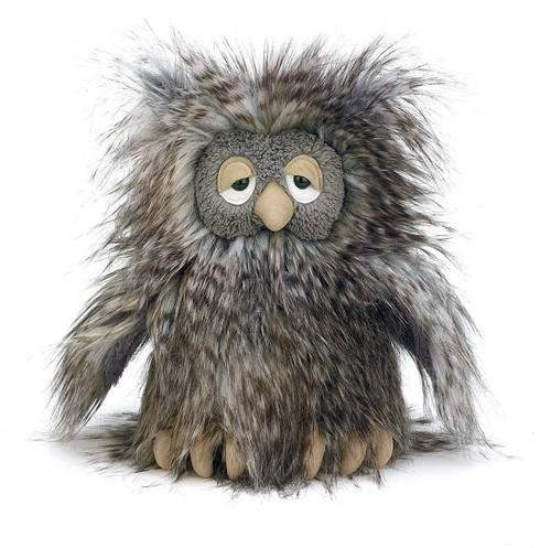 Jellycat knuffel Orlando Owl 23cm