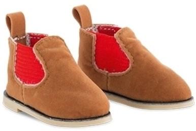 Corolle Ma Corolle schoenen Brown Boots 36 cm