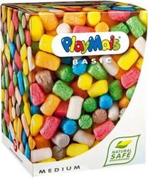 PlayMais  knutselspullen Medium 300 stuks