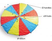Buitenspeel  buitenspel Parachute-2