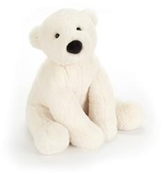 Jellycat knuffel Perry Polar Bear -36cm