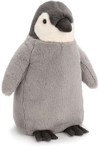 Jellycat Percy Penguin Tiny - 16cm