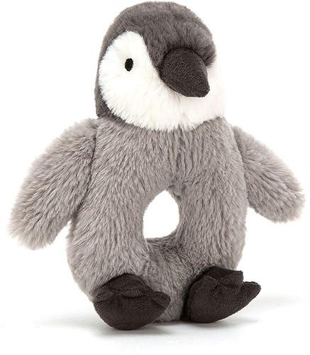 Jellycat Percy Penguin Grabber - 13cm