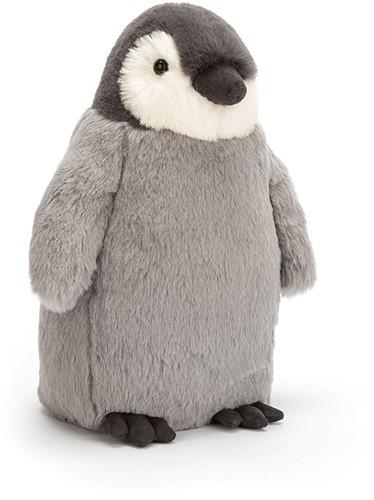 Jellycat knuffel Percy Pinguin 24cm