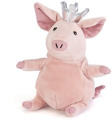 Jellycat knuffel Petronella the Pig Princess Little -12cm