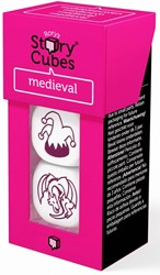 Rory's Story Cubes  mix Medieval