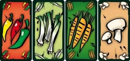 999 Games  kaartspel Kakkerlakken soep-2
