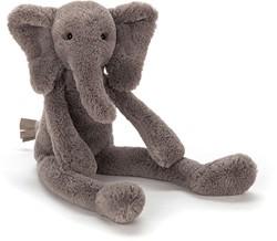 Jellycat Pitterpat Elephant Medium - 40cm