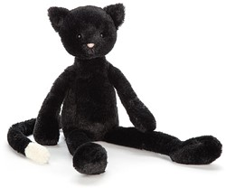 Jellycat knuffel Pitterpat Kitten Medium -40cm