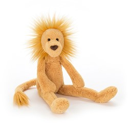 Jellycat Pitterpat Lion Medium - 40cm