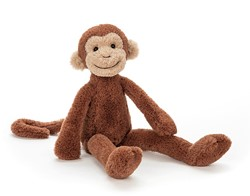 Jellycat knuffel Pitterpat Monkey Medium -40cm