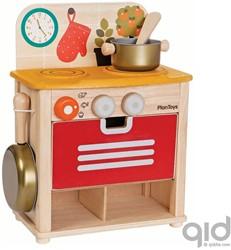 Plan Toys  houten keukentje Kitchen Set 3603