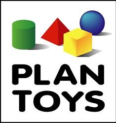 Plan Toys Poppenhuizen
