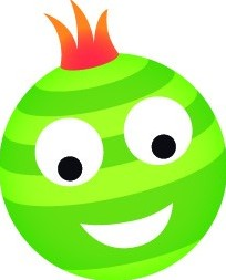Planet Happy  doeboek Kinderliedjes beestenboel