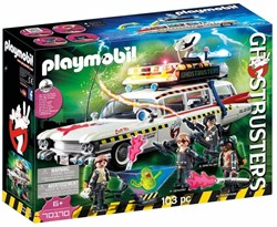 Playmobil Ghostbusters - Ecto-1A 70170