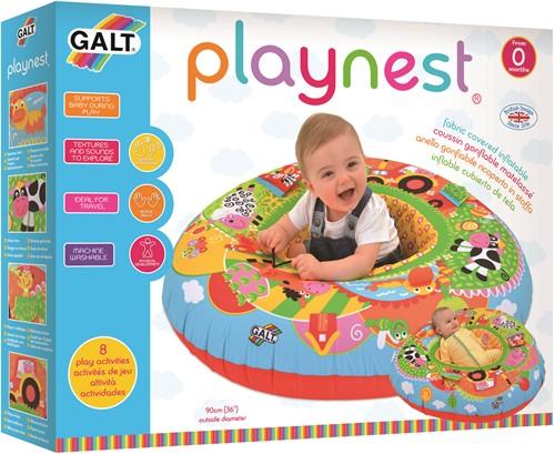 Galt First Years - Playnest - Farm