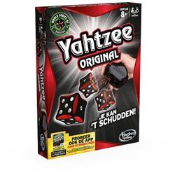 Hasbro  dobbelspel Yahtzee original 950