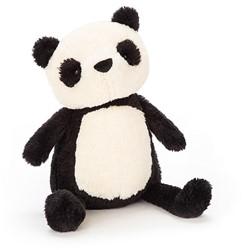 Jellycat Peanut Panda Medium - 23cm