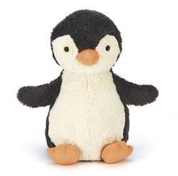 Jellycat knuffel Peanut Pinguin Groot 34cm