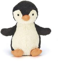 Jellycat knuffel Peanut Penguin Small 11cm