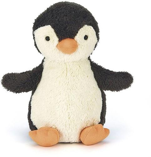Jellycat Knuffel Peanut Pinguïn Medium 23cm