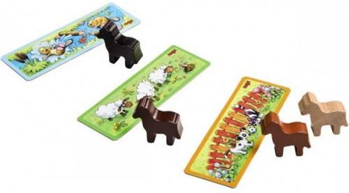 Haba  reisspel Pony jumping 5757-2