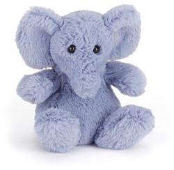 Jellycat Poppet Elephant Baby - 10cm