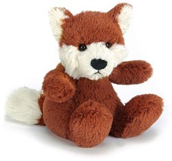 Jellycat knuffel Poppet Fox Baby 10cm
