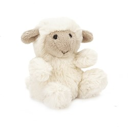 Jellycat Poppet Sheep Baby - 10cm