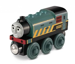 Thomas and Friends  houten trein Porter