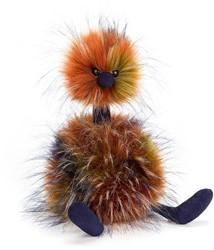 Jellycat knuffel Pompom Spiced 33cm