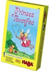 Haba  kinderspel Prinses Toverfee 4745