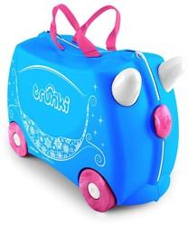 Trunki koffer Prinsessenkoets Pearl