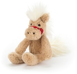 Jellycat knuffel Prancing Pony Palomino -21cm