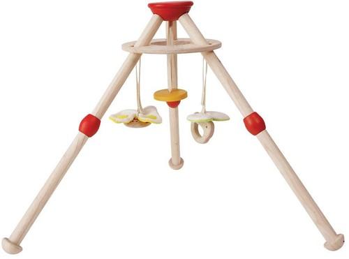 Plan Toys houten activity gym Vlinder