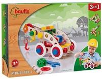 Baufix  houten constructie speelgoed Multi Set 1 10410