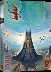 999 Games Puzzel Luchtbrug: Bouwen aan morgen (1000 st)