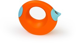 Quut gieter Cana S 0,5L oranje  / lichtblauw