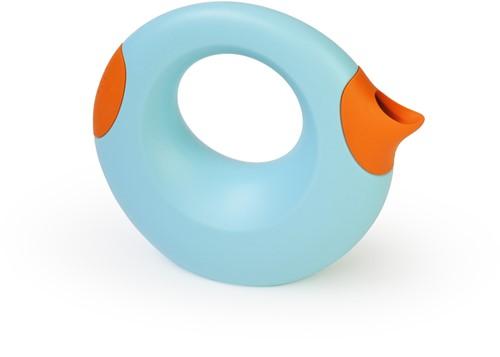 Quut gieter Cana L 1L lichtblauw / oranje