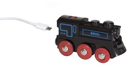 Brio  houten trein Rechargeable Engine/mini USB cable 33599