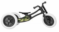 Wishbonebike loopfiets Recycled 3 bikes in 1 - Camo