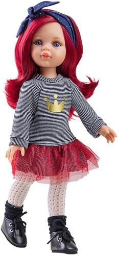 Paola Reina kledingset Dasha 32 Cm 2018