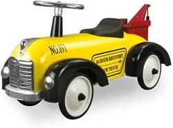 Retro Roller loopauto Speedster Tommy