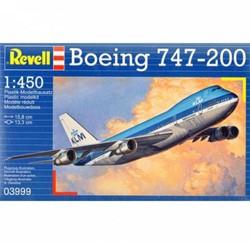 Revell 03999 Boeing 747-200 KLM